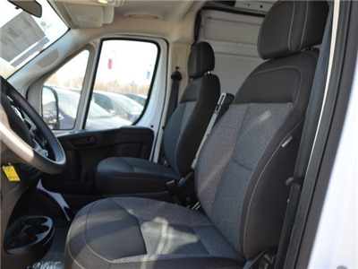 2018 ProMaster 2500 High Roof, Cargo Van #M18448 - photo 17