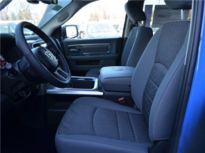 2018 Ram 1500 Crew Cab 4x4, Pickup #M18494 - photo 18