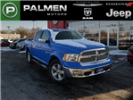 2018 Ram 1500 Crew Cab 4x4, Pickup #M18494 - photo 1