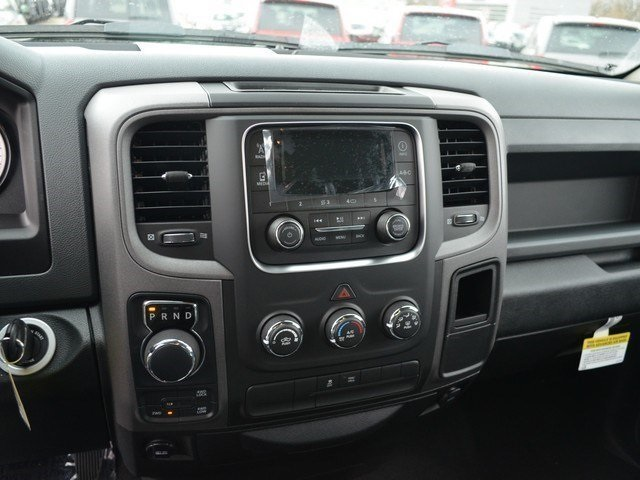 2018 Ram 1500 Quad Cab 4x4,  Pickup #M18505 - photo 22