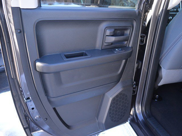 2018 Ram 1500 Quad Cab 4x4, Pickup #M18572 - photo 13