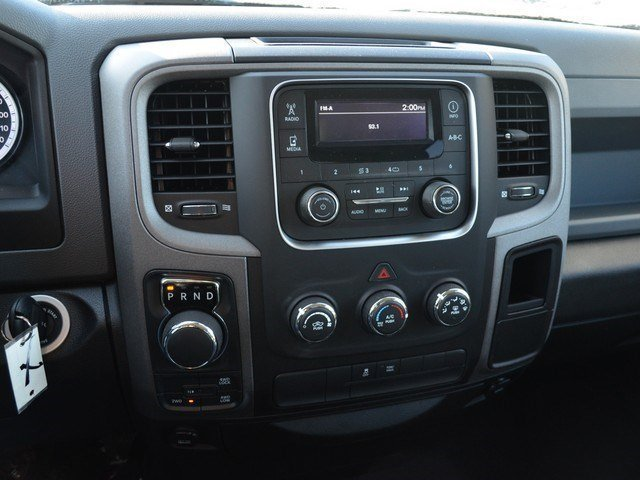 2018 Ram 1500 Quad Cab 4x4, Pickup #M18572 - photo 17