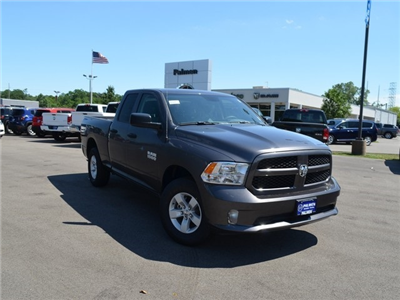 2018 Ram 1500 Quad Cab 4x4,  Pickup #M18572 - photo 26