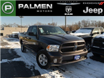 2018 Ram 1500 Quad Cab 4x4, Pickup #M18572 - photo 1