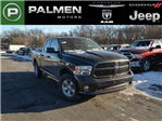 2018 Ram 1500 Quad Cab 4x4, Pickup #M18584 - photo 1