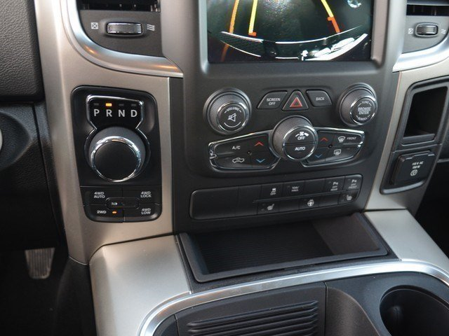 2018 Ram 1500 Crew Cab 4x4, Pickup #M18665 - photo 24