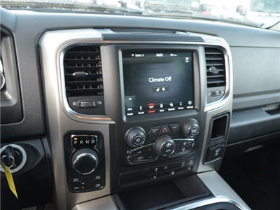 2018 Ram 1500 Crew Cab 4x4, Pickup #M18665 - photo 22