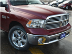 2018 Ram 1500 Crew Cab 4x4, Pickup #M18665 - photo 4