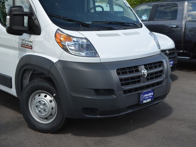 2018 ProMaster 1500 Standard Roof,  Empty Cargo Van #M18667 - photo 3