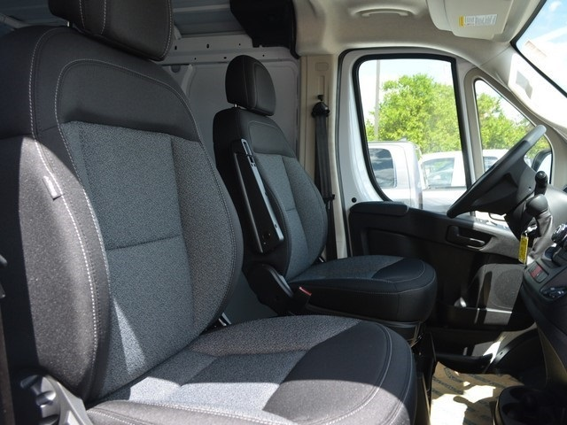 2018 ProMaster 1500 Standard Roof,  Empty Cargo Van #M18667 - photo 12