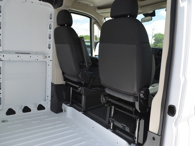 2018 ProMaster 1500 Standard Roof,  Empty Cargo Van #M18667 - photo 14