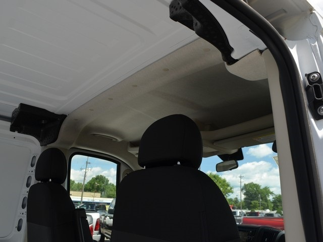 2018 ProMaster 1500 Standard Roof,  Empty Cargo Van #M18667 - photo 15