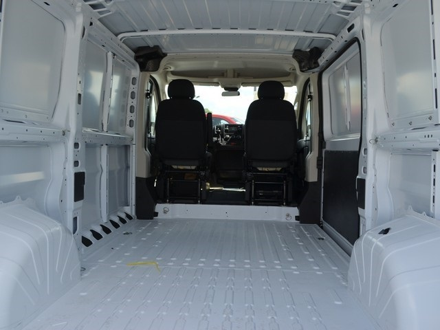 2018 ProMaster 1500 Standard Roof,  Empty Cargo Van #M18667 - photo 16