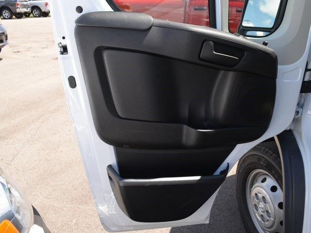 2018 ProMaster 1500 Standard Roof,  Empty Cargo Van #M18667 - photo 17
