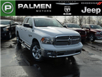 2018 Ram 1500 Quad Cab 4x4, Pickup #M18694 - photo 1
