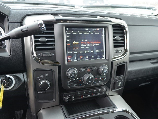 2018 Ram 2500 Crew Cab 4x4, Pickup #M18792 - photo 25