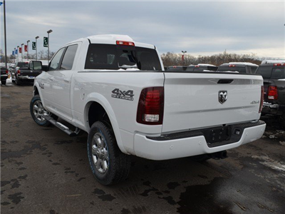 2018 Ram 2500 Crew Cab 4x4, Pickup #M18792 - photo 2