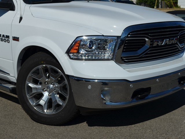 2018 Ram 1500 Crew Cab 4x4,  Pickup #M1881 - photo 3