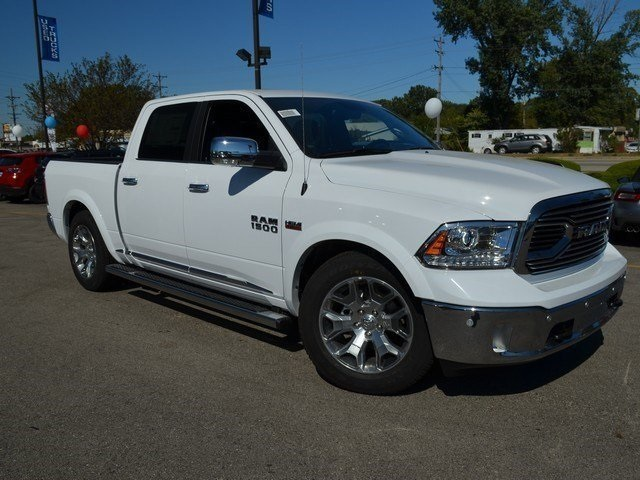 2018 Ram 1500 Crew Cab 4x4,  Pickup #M1881 - photo 4
