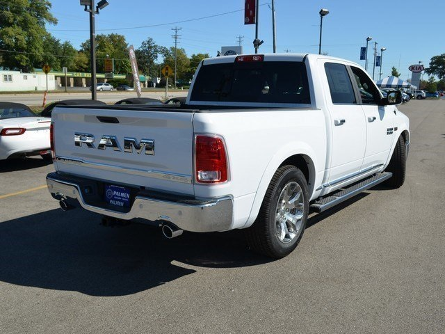 2018 Ram 1500 Crew Cab 4x4,  Pickup #M1881 - photo 2