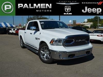 2018 Ram 1500 Crew Cab 4x4,  Pickup #M1881 - photo 1