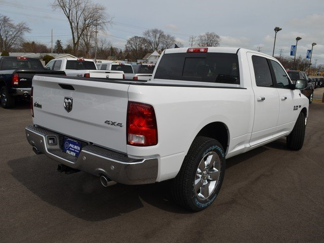 2018 Ram 1500 Crew Cab 4x4, Pickup #M18916 - photo 2