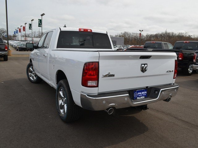 2018 Ram 1500 Crew Cab 4x4, Pickup #M18916 - photo 6