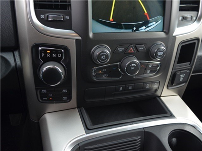 2018 Ram 1500 Crew Cab 4x4, Pickup #M18916 - photo 23