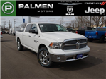 2018 Ram 1500 Crew Cab 4x4, Pickup #M18916 - photo 1