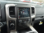 2018 Ram 1500 Crew Cab 4x4, Pickup #M18916 - photo 21