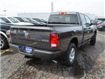 2018 Ram 1500 Quad Cab 4x4,  Pickup #M18970 - photo 2