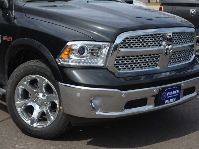 2018 Ram 1500 Crew Cab 4x4,  Pickup #M18985 - photo 3