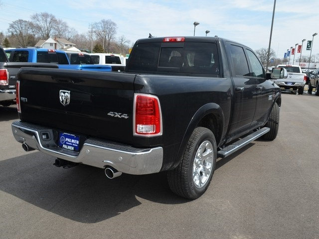 2018 Ram 1500 Crew Cab 4x4,  Pickup #M18985 - photo 2