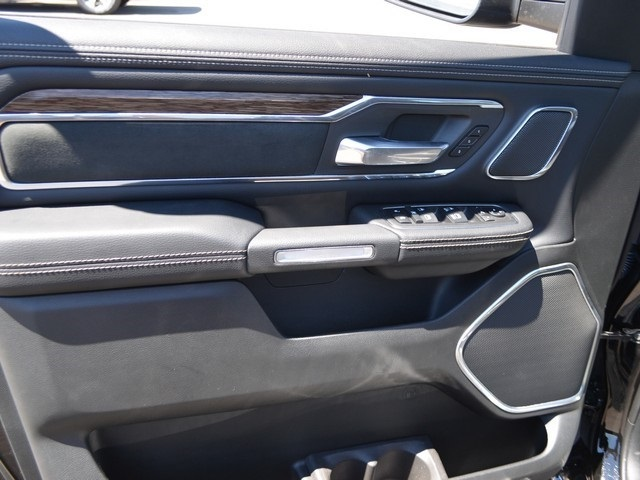 2019 Ram 1500 Crew Cab 4x4,  Pickup #M19148 - photo 19