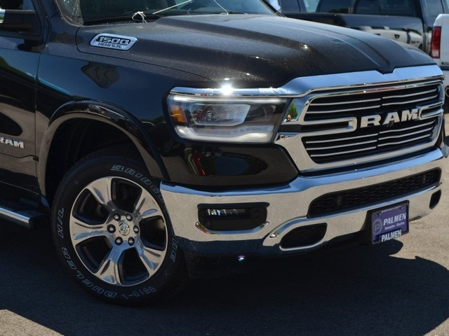 2019 Ram 1500 Crew Cab 4x4,  Pickup #M19148 - photo 3