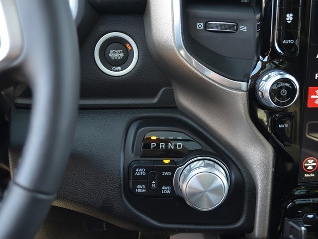 2019 Ram 1500 Crew Cab 4x4,  Pickup #M19148 - photo 27