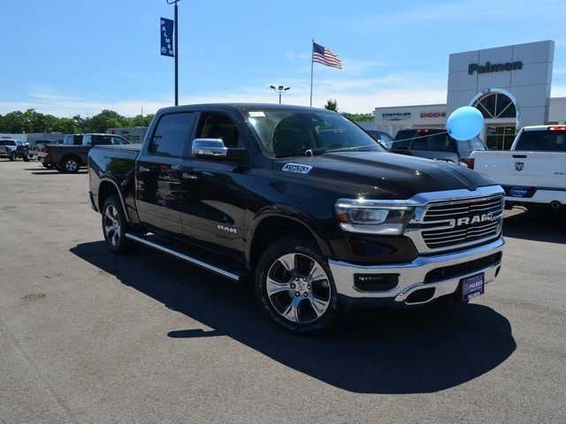 2019 Ram 1500 Crew Cab 4x4,  Pickup #M19148 - photo 4