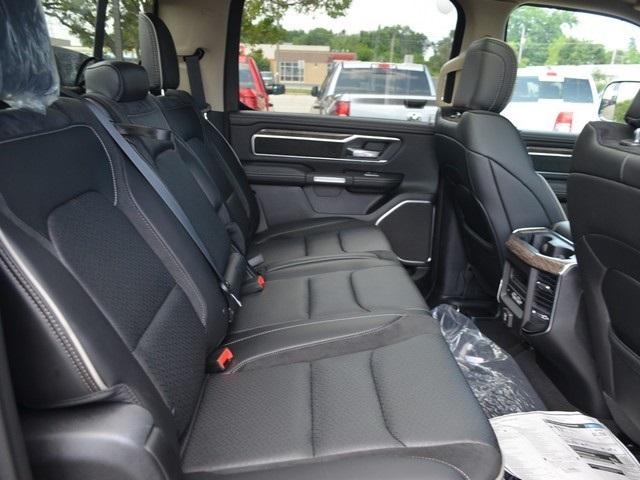 2019 Ram 1500 Crew Cab 4x4,  Pickup #M19176 - photo 14