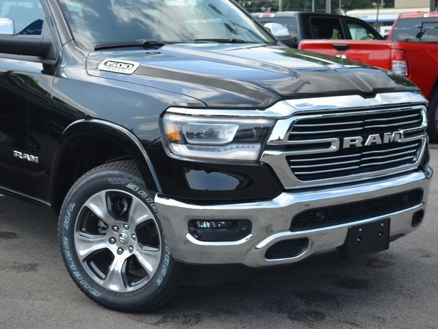 2019 Ram 1500 Crew Cab 4x4,  Pickup #M19176 - photo 3