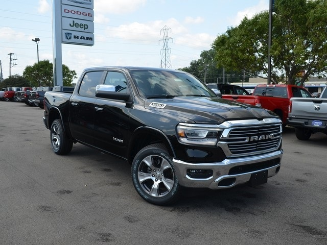 2019 Ram 1500 Crew Cab 4x4,  Pickup #M19176 - photo 4