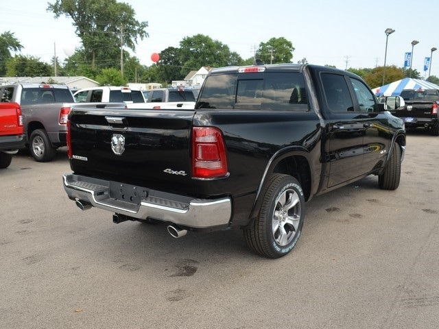 2019 Ram 1500 Crew Cab 4x4,  Pickup #M19176 - photo 2