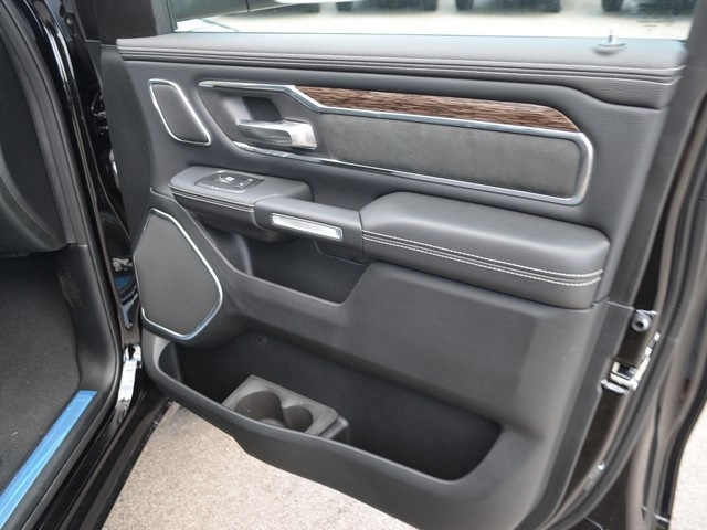 2019 Ram 1500 Crew Cab 4x4,  Pickup #M19176 - photo 9