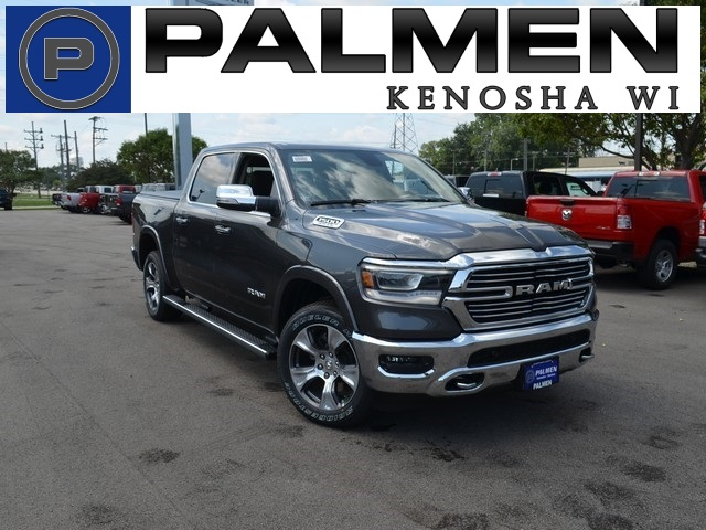 2019 Ram 1500 Crew Cab 4x4,  Pickup #M19177 - photo 1