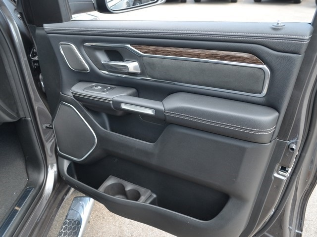2019 Ram 1500 Crew Cab 4x4,  Pickup #M19177 - photo 10