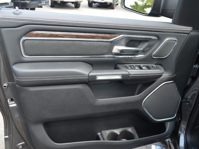 2019 Ram 1500 Crew Cab 4x4,  Pickup #M19177 - photo 20
