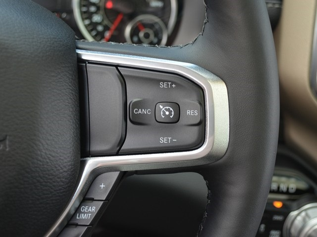 2019 Ram 1500 Crew Cab 4x4,  Pickup #M19177 - photo 27