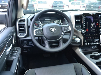 2019 Ram 1500 Crew Cab 4x4,  Pickup #M19177 - photo 19