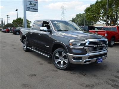 2019 Ram 1500 Crew Cab 4x4,  Pickup #M19177 - photo 4