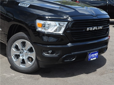 2019 Ram 1500 Quad Cab 4x4,  Pickup #M19183 - photo 3