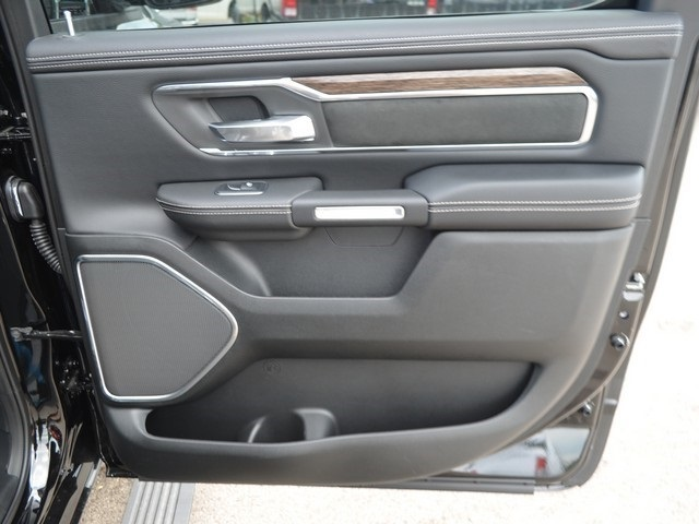 2019 Ram 1500 Crew Cab 4x4,  Pickup #M19189 - photo 11